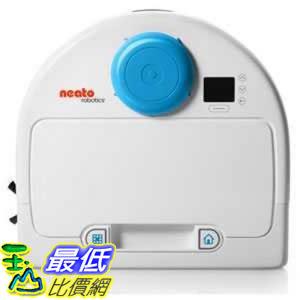 [107美國直購] 美國熱銷Neato Botvac 85 整新機 只有一台 寵物版 雷射智慧型掃地機器人 數量1台