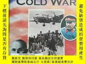 二手書博民逛書店THE罕見CAUSES OF THE COLD WARY1468