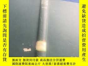 二手書博民逛書店ELEMENTARY罕見MECHANICS OF SOLIDS 英文原版Y223356 H.A.BAXTER,