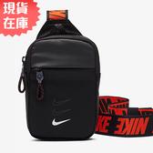 ★現貨在庫★Nike Sportswear Essentials 背包 側背包 腰包 休閒 黑 紅【運動世界】BA5904-010