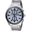 SEIKO Criteria勁速交鋒計時腕錶  V176-0AV0W SSC653P1