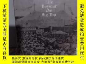 二手書博民逛書店實物拍照;Life罕見Beyond the big topY15389