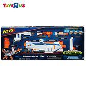 玩具反斗城 Nerf 自由模組三重射控