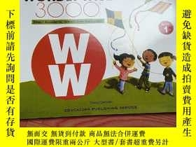 二手書博民逛書店Wordly罕見Wise 3000: Book 1Y10980 Wordly Wise 3000: Book