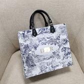 純手工訂製紙袋改造包包pvc手提袋