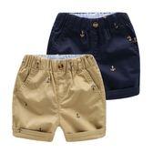 男童短褲子熱褲中褲夏裝夏款夏季新款童裝寶寶兒童潮小童1歲3 挪威森林