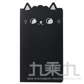 O-CAT貓耳 PP 120入名片本(黑) JCC-34B