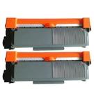 【二支賣場】Hsp for TN-2380 黑色 高量相容碳粉匣 L2365DW L2700D L2740DW L2540DW L2320D