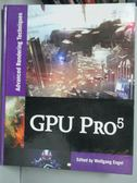 【書寶二手書T1/原文書_ZBS】GPU Pro 5: Advanced Rendering Techniques_Engel, Wolfgang (EDT)