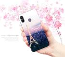 [U12 Life 軟殼] HTC U12life HTC_2Q6E1 手機殼 保護套 外殼 巴黎鐵塔
