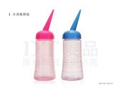 【DT髮品】藥水瓶 冷燙瓶 透明 燙髮 離子燙藥水 美髮 沙龍 【0312053】