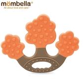 英國 蘋果樹固齒器 MOMBELLA (橘色) 大樹