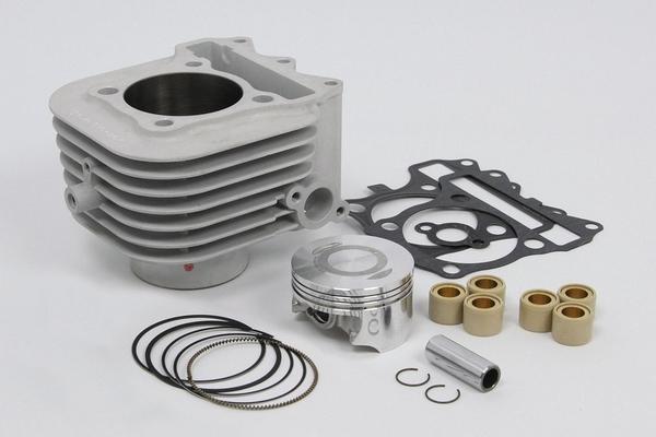 S Stage加大缸徑套件 161cc(無凸輪軸)(01-05-0258)