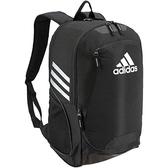 Adidas- 愛迪達Stadium後背包(黑色)