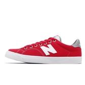 New Balance 復古休閒女鞋 紅色 N字鞋 NO.AM210CRD