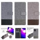 小米 10 Lite 紅米Note9 紅米Note9 Pro 商務質感皮套 手機皮套 插卡 支架 掀蓋殼 皮套 保護套