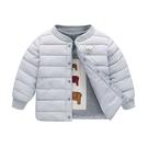 秋冬季兒童棉衣內膽男童女童羽絨棉服寶寶加厚保暖嬰兒小棉襖外套
