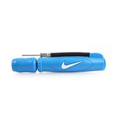 Nike Dual Action Ball Pump [NSA13434NS] 球類 運動 輕巧 隨身 打氣筒 藍白