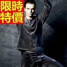 保暖內衣褲加絨(套裝)-新款長袖加厚保暖男衛生衣4款63k3【時尚巴黎】