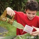 EduScience 蟲蟲抓捕器 兒童玩具益智科學實驗早教玩具男孩女孩