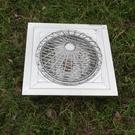 炭火盆 木炭烤火盆燒烤桌架碳篝火取暖爐室內冬季火盆爐【快速出貨】