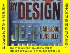 二手書博民逛書店英文原版罕見Dexter by Design by Jeff L