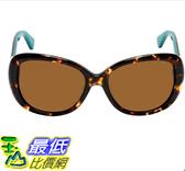 [COSCO代購] W1273005 KATE SPADE太陽眼鏡 JUDYANN/P/S FZL-SP