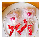 幸福朵朵【義大利超好吃~粉紅豬造型大棉花...