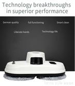 擦窗機器人   全自動智慧家用商用 電動遙控 掃地清潔機器人 YTL LannaS