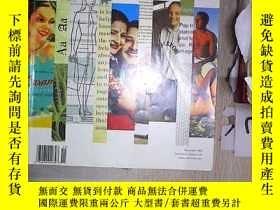 二手書博民逛書店Communication罕見Arts 2004 11 傳播藝術2004 11(804)Y203004