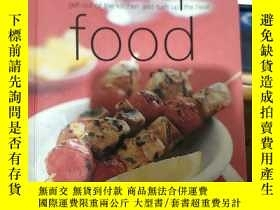 二手書博民逛書店英文原版罕見bbq foodY718 見圖 見圖 出版2003