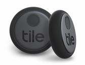 【2入】Tile Sticker 雙入組 防丟小幫手 藍牙防丟器 追蹤器 防水IPX7