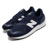 New Balance 休閒鞋 NB 247 v3 藍 白 男鞋 女鞋 復古慢跑鞋 運動鞋 【ACS】 MS247SH3D