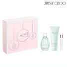 ★Jimmy Choo經典女香 ★氣質甜美的柑橘花香調 ★聖誕限量禮盒