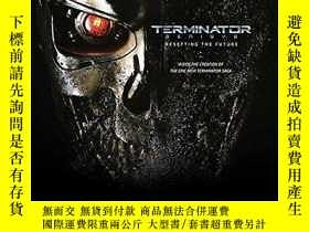二手書博民逛書店Terminator罕見GenisysY410016 David S Cohen Dav... Insight