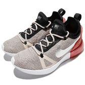 【五折特賣】Nike 慢跑鞋 Wmns Duel Racer 灰 紅 白 透氣網眼 襪套式 運動鞋 女鞋【PUMP306】 927243-201