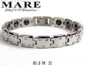 【MARE-316L白鋼】系列:骰子鑽  款