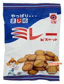 【吉嘉食品】野村 美樂圓餅(原味) 1包70公克,日本進口 [#1]{4975658016078}