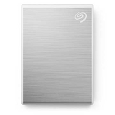 Seagate One Touch SSD 1TB (銀/黑/藍) 外接式固態硬碟