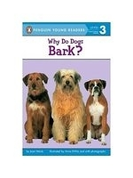 二手書博民逛書店 《Why Do Dogs Bark?》 R2Y ISBN:0140567895│Holub
