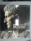 【書寶二手書T5/地理_ZAD】世界帝國的羅馬_Maria Teresa Guaitoli_未拆