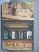 【書寶二手書T5/原文小說_MFP】ANGELA S ASHES_McCourt, Frank