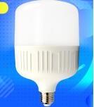 led燈泡e27螺口超亮節能燈家用白光大功率室內螺旋廠房商用照明燈  極有家