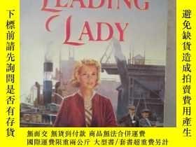 二手書博民逛書店Leading罕見Lady(英文原版)Y24355 JAMES MITCHELL KNIGHT 出版1993