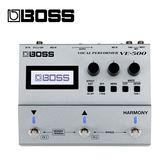 【敦煌樂器】BOSS VE-500 人聲效果器