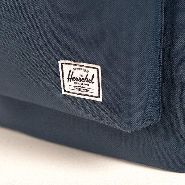 HERSCHEL - SETTLEMENT 電腦後背包 深藍色(NAVY)