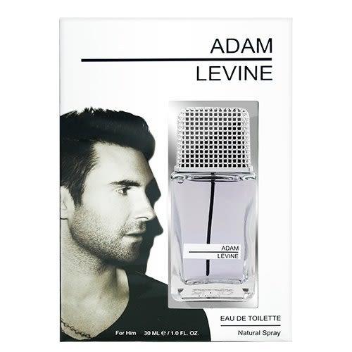 Adam Levine 魔力紅 亞當·李維 同名男性淡香水 30ml