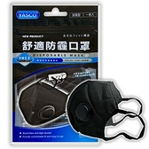 PM 2.5舒適防霾口罩-1片包