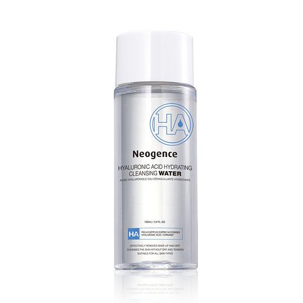 Neogence霓淨思 玻尿酸保濕純淨卸妝水100mL【康是美】