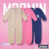 童裝芬蘭兒童搖粒絨保暖加厚休閑連體服連體衣爬服